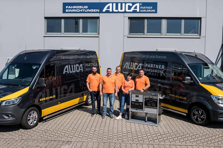 Fahrzeugeinrichtungen-Aluca-Walzbachtal-Bretten-Karlsruhe-Fahrzeugregale-Fahrzeuginnenausstattung